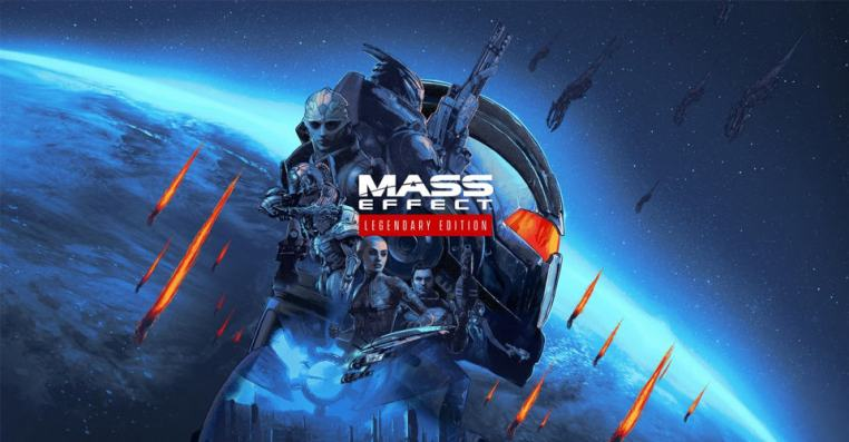 Mass Effect Legendary Edition: How to Change Squad Members