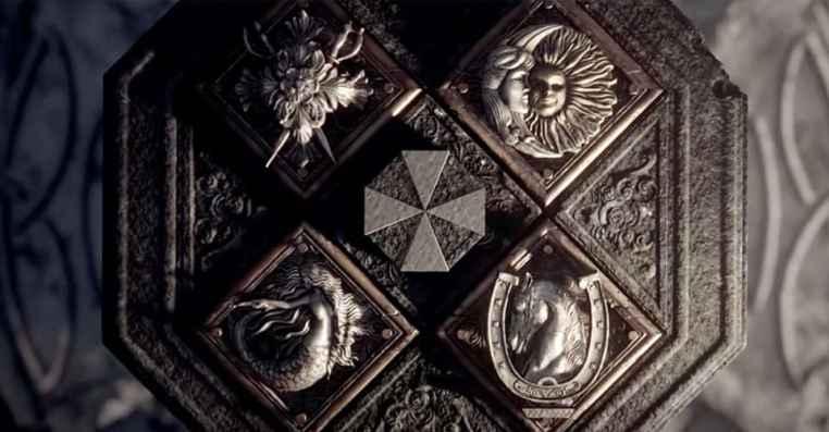 Resident Evil Village: Final Boss Fight & Ending