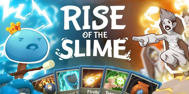 Review: Rise of the Slime - PS5, PS4