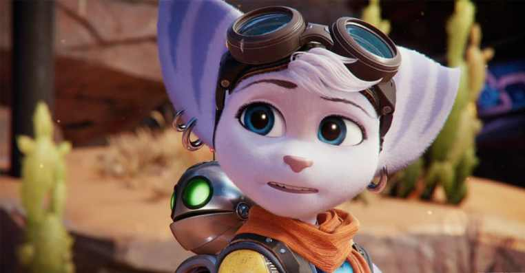 Ratchet and Clank Rift Apart | All Weapons List