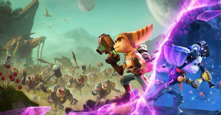Search The Factory Guide   Ratchet and Clank Rift Apart