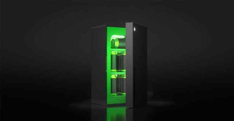Xbox Mini Fridge | What's The Price?