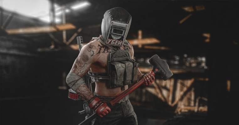 Escape From Tarkov Tagilla: How to Beat New Factory Boss