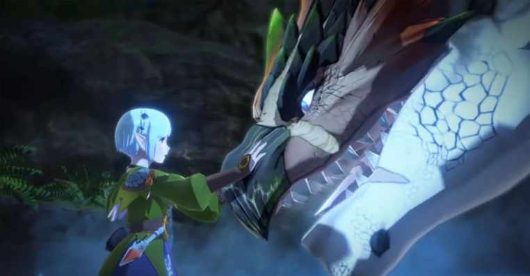 Monster Hunter Stories 2: Best Weapon In The Game