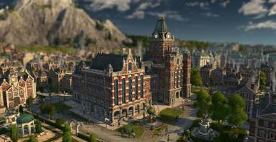 Anno 1800 How to Get Scholars