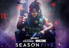 Season Five Call of Duty