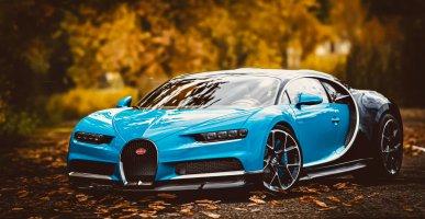 Forza Horizon 4 Fastest Cars