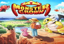 Monster Crown ps4 release date