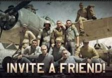 War Thunder How to Play With Friends