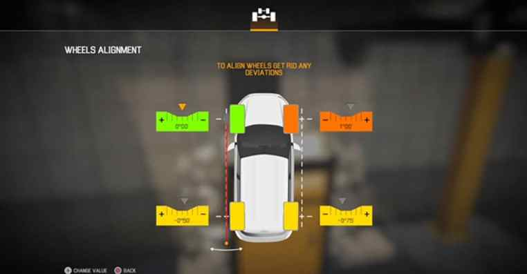 Car Mechanic Simulator 2021 | Wheel Alignment