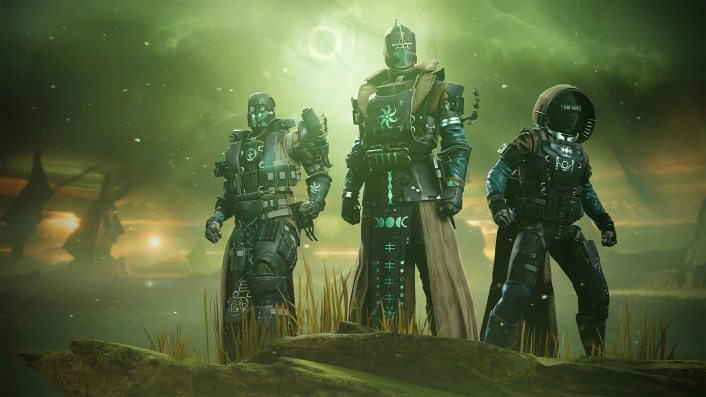 Destiny 2: The Witch Queen Expansion Launches Next Year