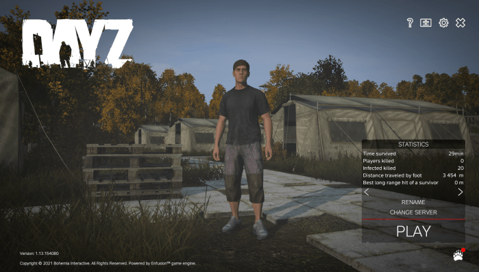 A Beginner's Survival Guide to DayZ