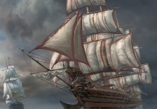 Divinity Original Sin 2 How to Get the Ship Moving