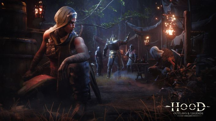 Hood: Outlaws & Legends Gets Reworks, A Battle Pass And A Shiny New Character