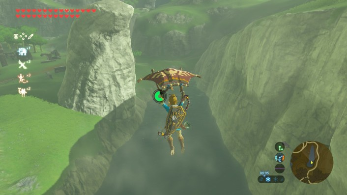 The Legend of Zelda Breath of The Wild: How to Get More Hearts and Stamina