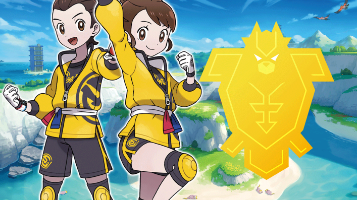 Pokemon Sword: How to Get to the Isle of Armor