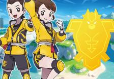 Pokemon Sword How to Get to Isle of Armor