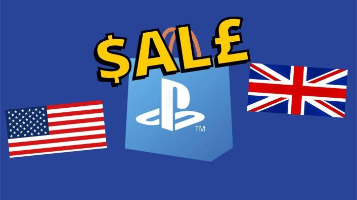 New PlayStation Store Sale Drops 400+ Discounts and Deals (NA/UK/EU)