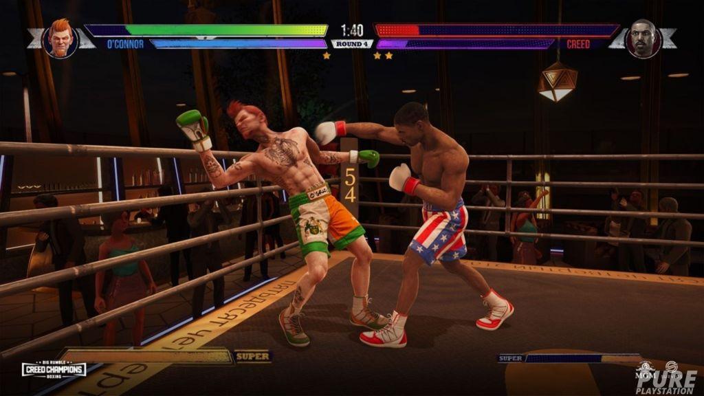Creed Champions Screenshot 3