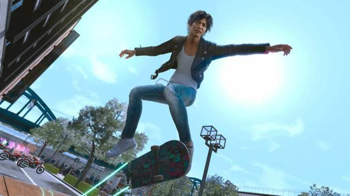 Seven Of The Best Mini-Games and Side Activities in Lost Judgement