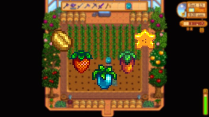Stardew Valley: Guide to Special Crops