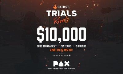 Curse Trials PUBG turnuvasından Team Bosphorus'a büyük haksızlık!