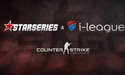 StarSeries i-League Season 7, HellRaisers