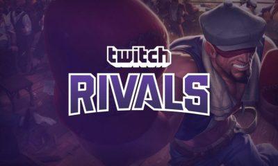 Twitch Rivals, TFT
