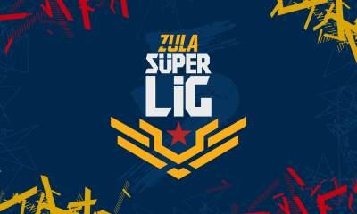Zula Süper Lig 5. Sezon Tarihi ve Detayları Belli Oldu