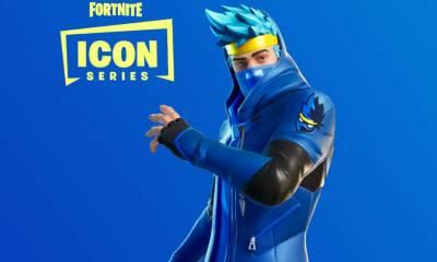 Fortnite'a Ninja Kostümü Geldi