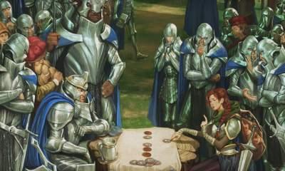 League Of Legends'ın Masaüstü Oyunu Geliyor!