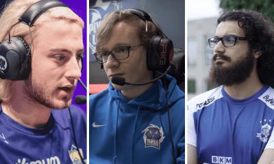 Royal Youth Oyuncuları Takım Aramaya Başladı