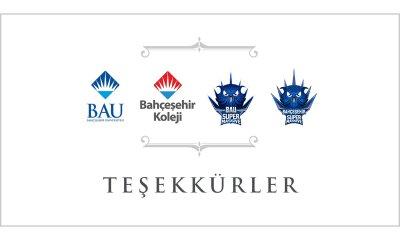SuperMassive ve Bahçeşehir Üniversitesi Sponsorluğu Sona Erdi