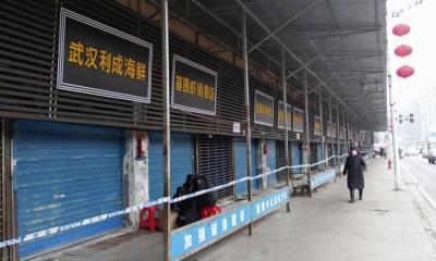 PUBG Corparation Wuhan'a 3 Milyon Yuan Bağışladı