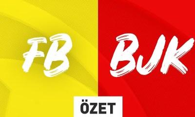 Sihirdar Vadisi'nde Derbinin Kazananı Beşiktaş Oldu