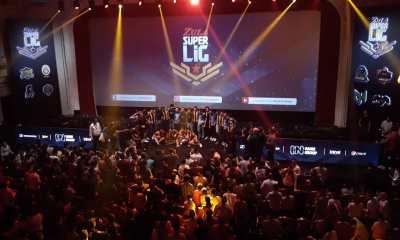 Zula Süper Lig 5.Sezon'da 5.Hafta Start Aldı