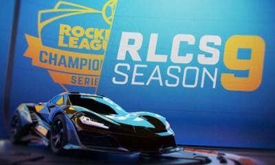 Rocket League Dünya Şampiyonası