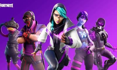 Epic Games, Fortnite Şampiyona Serisi'ne ev sahipliği yapacak
