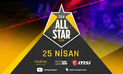Zula All Star 2020 1v1 Turnuvası öncesi oyunculardan açıklamalar