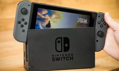 Nintendo Switch Japonya'da 11 milyon adet satışı geçti