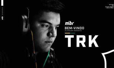 MIBR'de oyuncu değişikliği! Brezilyalılar yeni transferi duyurdu!