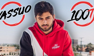 yassuo-joins-100T