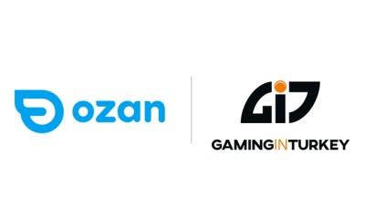 Gaming in Turkey ve Ozan, işbirliğine gitti