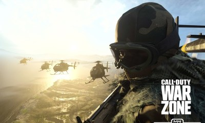 Call Of Duty: Warzone 75