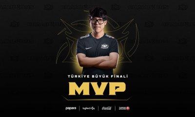 Türkiye Büyük Finali En Değerli Oyuncusu
