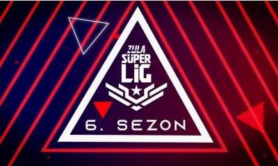 Zula Süper Lig 6. sezon 5. haftası tamamlandı!
