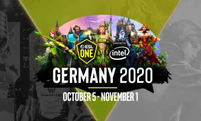 ESL One Germany 2020 Online