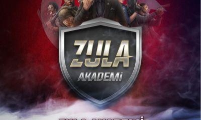 Zula akademi 2020