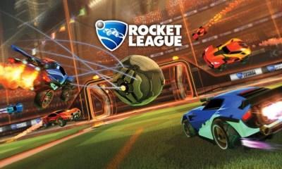 FDR Oyun Cumhuriyeti 1v1 Rocket League ödüllü turnuvası Fitaş AVM'de