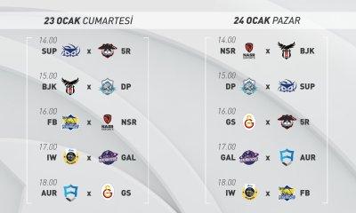 Şampiyonluk Ligi 1